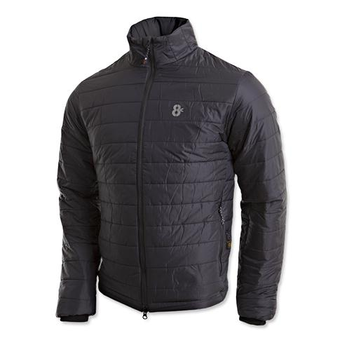 Heated Jackets for Men | 8K Flexwarm®