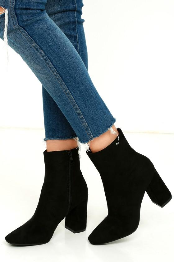 Get The Trendiest High Heel Boots To Look Stylish
