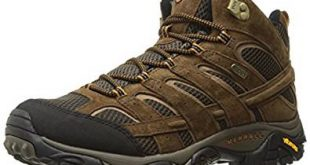 Amazon.com | Merrell Moab 2 Mid Waterproof 's - | Hiking Boots