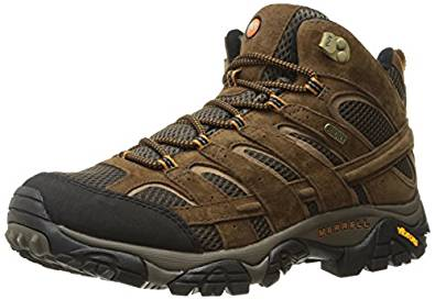 Give you a new energy- hiking   boots