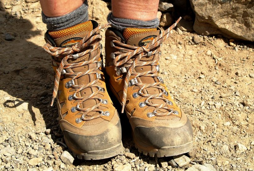 Best Hiking Boots: Choosing Products for Your Next Trip