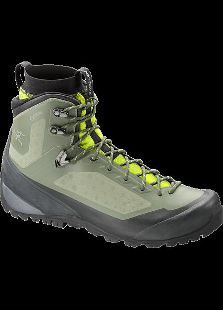 Bora Mid GTX Hiking Boot / Mens / Arc'teryx