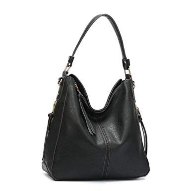 Amazon.com: DDDH Vintage Hobo Handbags Shoulder Bags Durable Leather