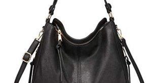 Amazon.com: Handbags for Women Large Designer Ladies Hobo bag Bucket