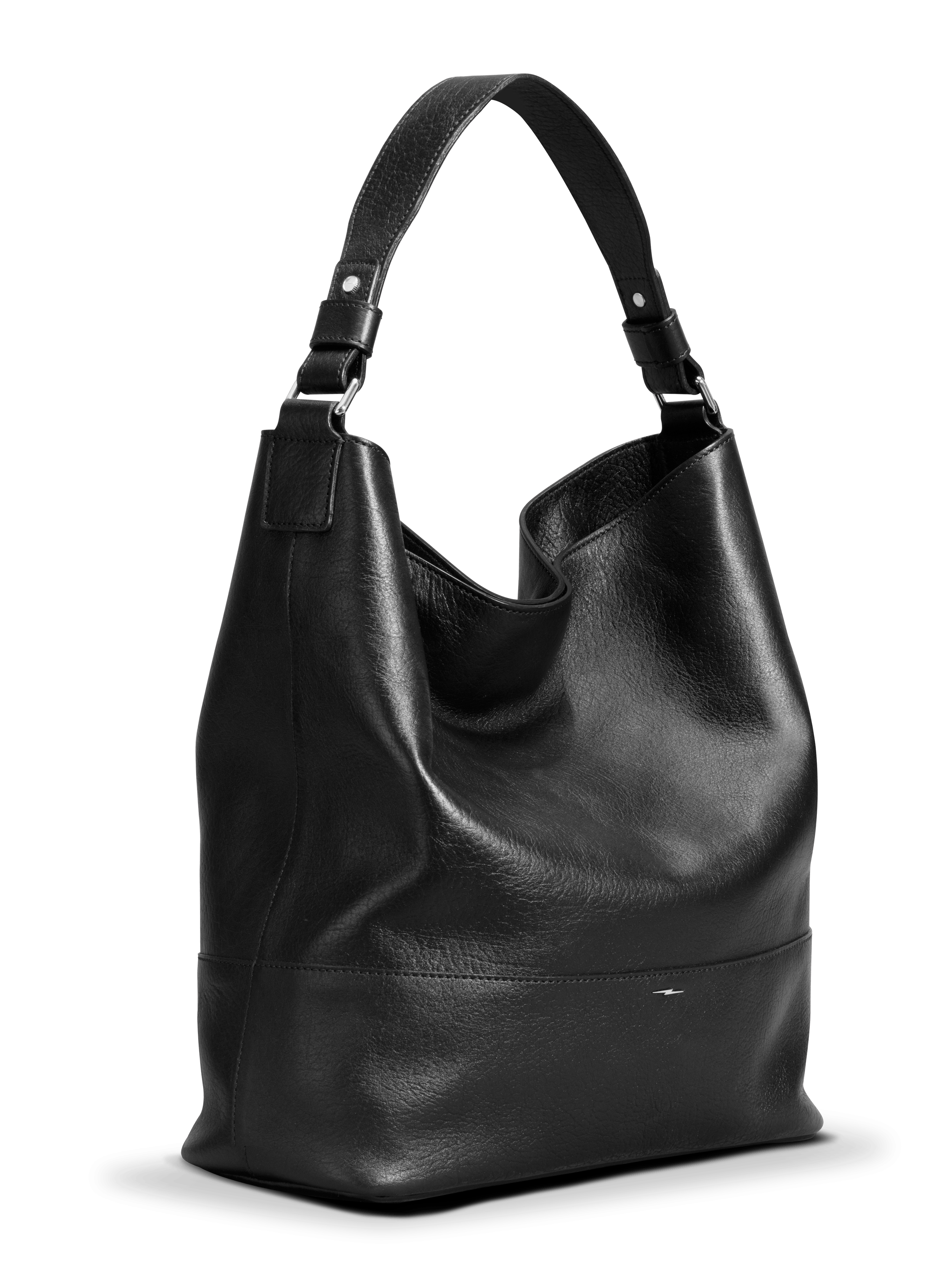 Women's Leather Bag - Relaxed Hobo | Shinola® Detroit