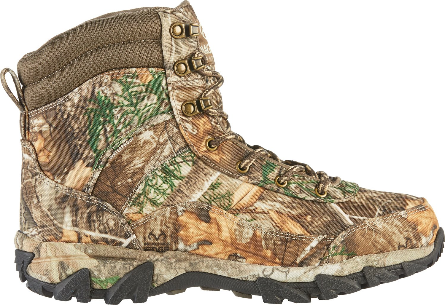 Magellan Outdoors Men's Gunner Hunting Boots | Academy
