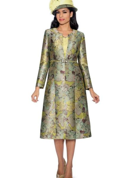 Giovanna Silk Wool Jacket Dress u2013 My Dress Co
