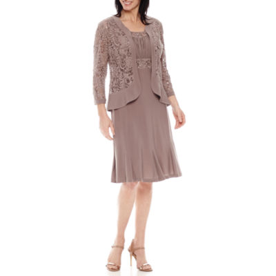 Wedding Guest Jacket Dresses Dresses for Women - JCPenney