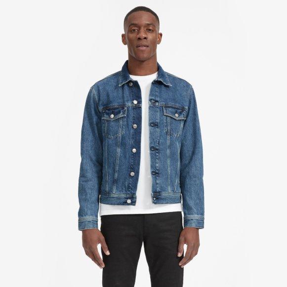 Men's Denim Jacket | Everlane