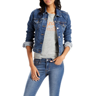 Denim Jackets Coats & Jackets for Shops - JCPenney