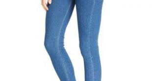Hue Women's Curvy Fit Jeans Leggings - Handbags & Accessories - Macy's