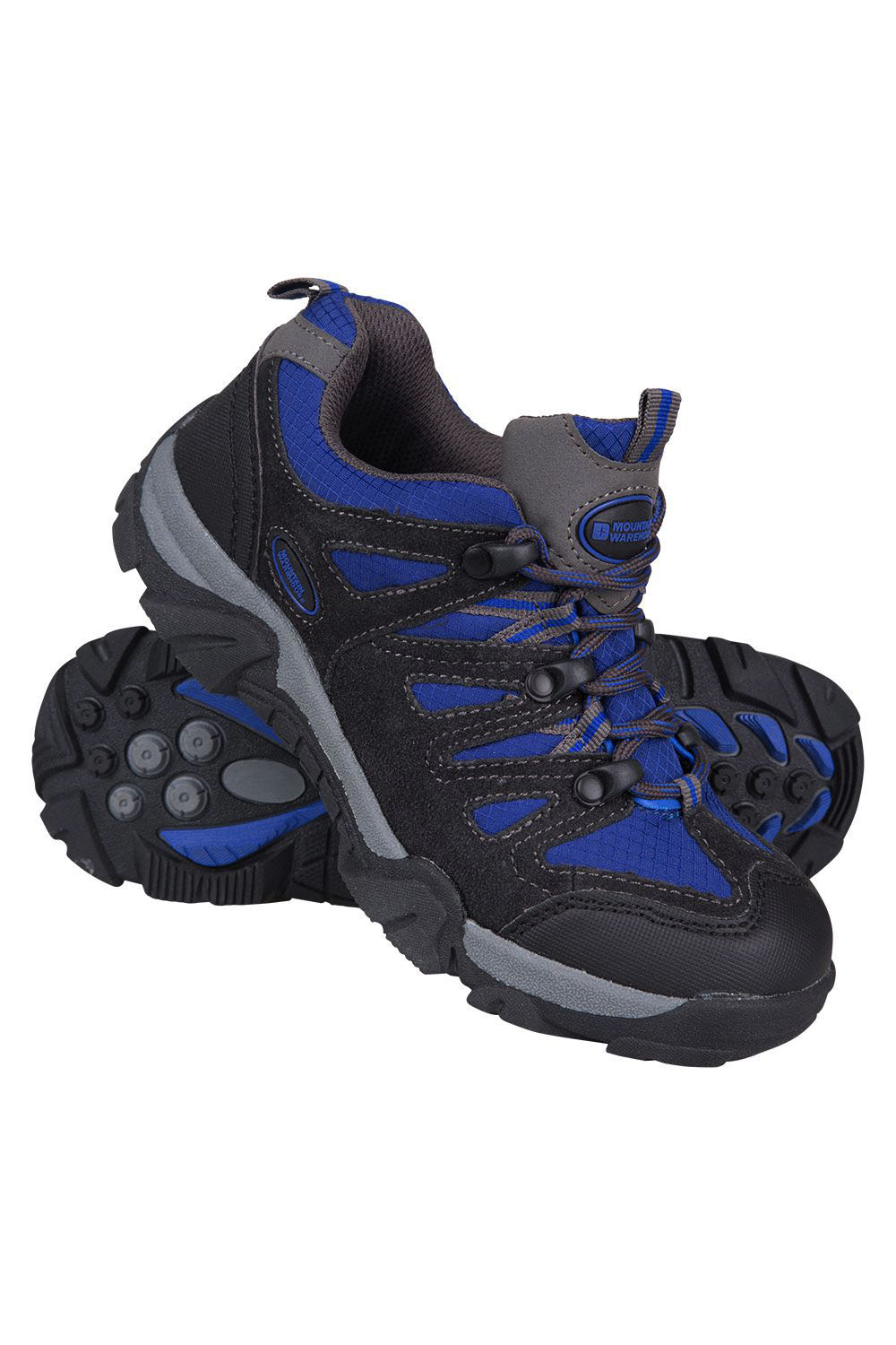 Cannonball Kids Walking Shoes | Mountain Warehouse US