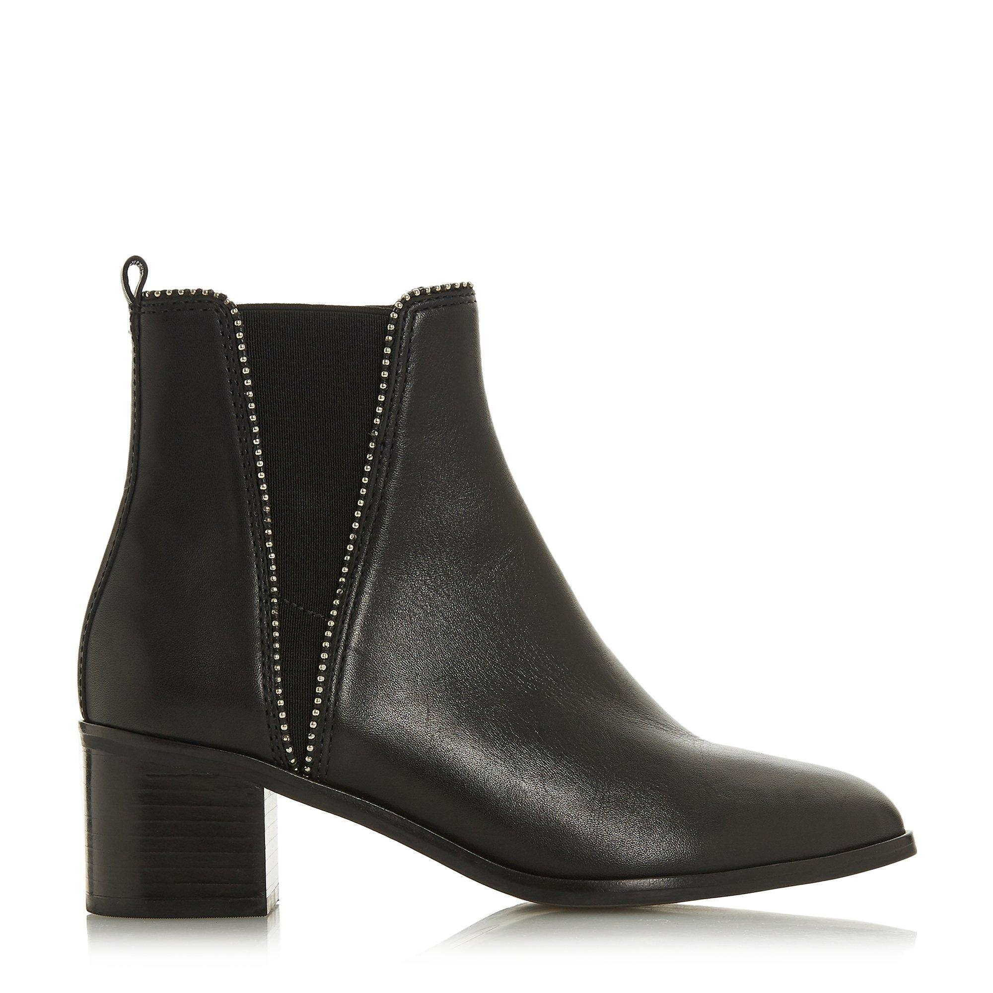 Ladies Ankle Boots - Ankle Boots For Women | Dune London