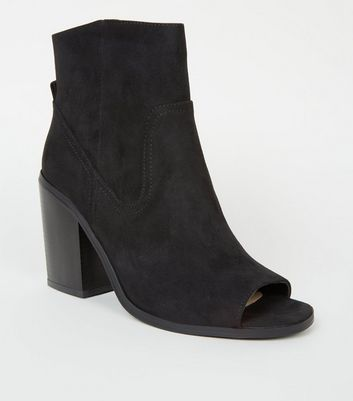 Women's Ankle Boots | Flat, Heeled & Lace Up Ankle Boots | New Look