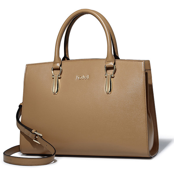Hot-sale designer Kadell Kadell Elegant Business PU Leather Ladies