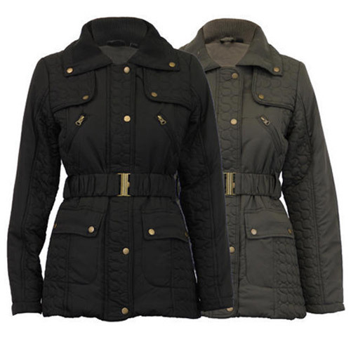 Women Medium Ladies Winter Jacket, Rs 1300 /piece, Delhi Tailors