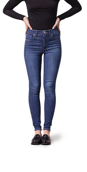 Women's Jeans - Shop All Levi's® Women's Jeans | Levi's® US