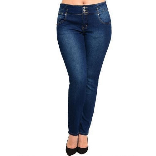 Various styles and designs of   ladies jeans