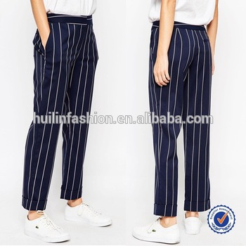 Latest Ladies Trousers Designs Women Office Wear And Casual Black