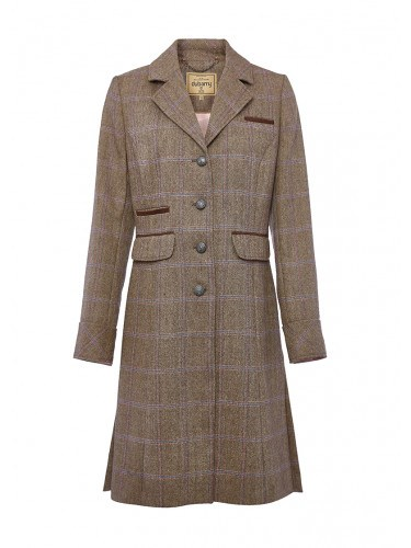 Shop Dubarry women's tweed jackets