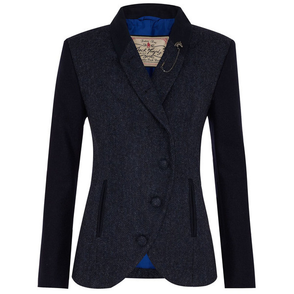 Jack Murphy - Beth Ladies Tweed Jacket - McBride Fashions