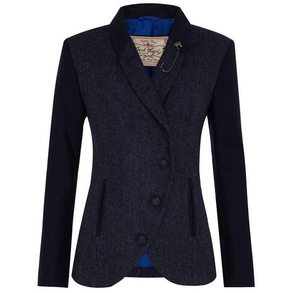 Jack Murphy - Beth Ladies Tweed Jacket - McBride Fashions