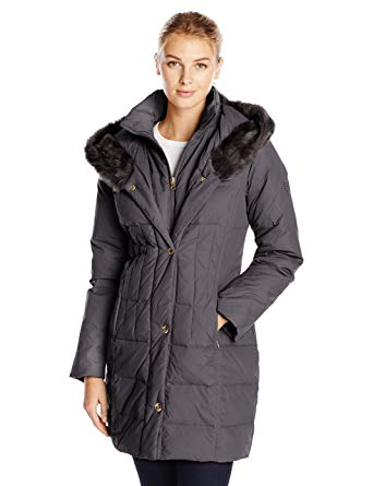 Larry Levine coats for the   winter season