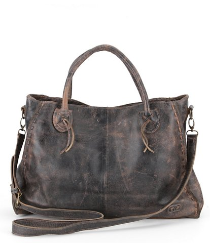 Leather Handbags, Purses & Wallets | Dillard's