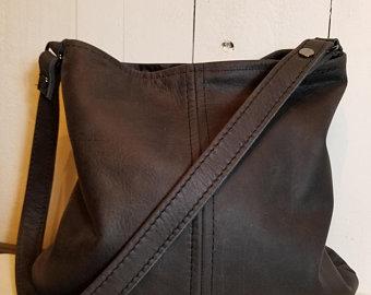 Leather purse   Etsy