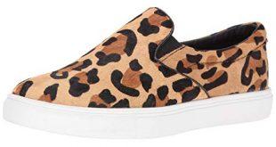Leopard Sneakers: Amazon.com