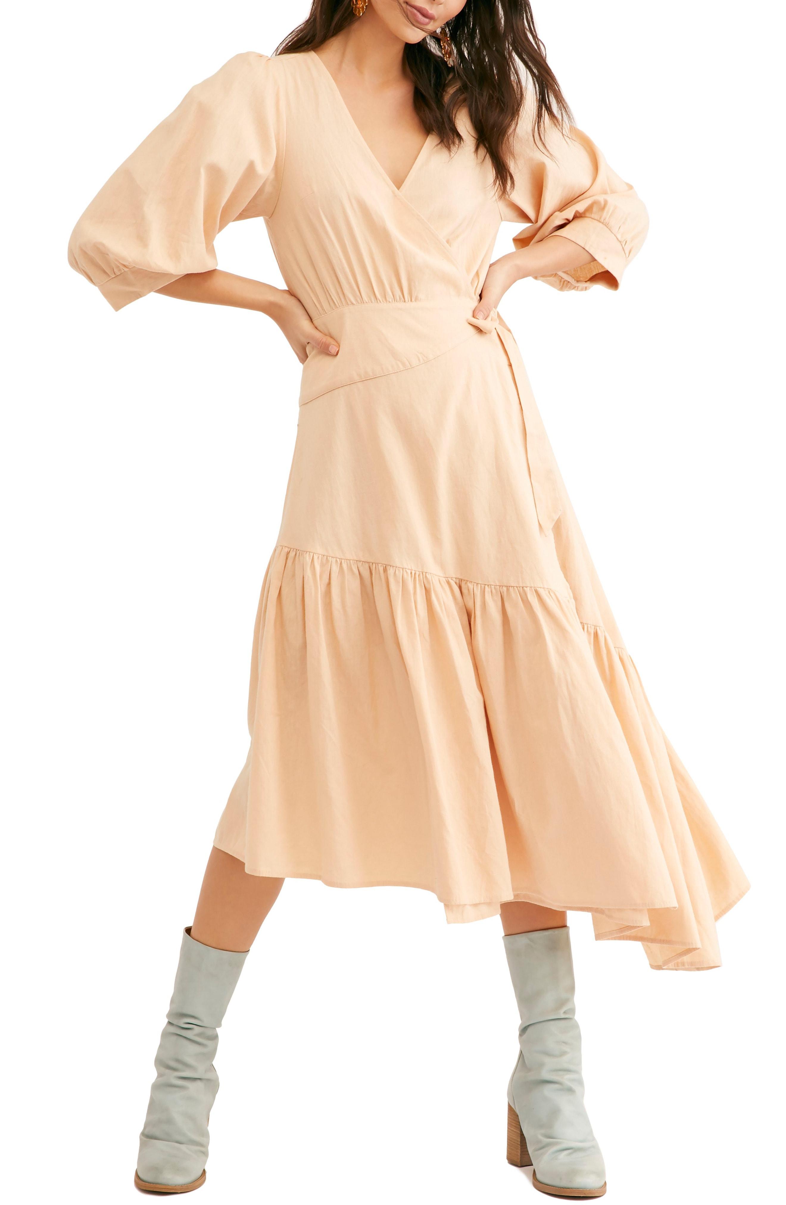 Women's Linen Dresses | Nordstrom