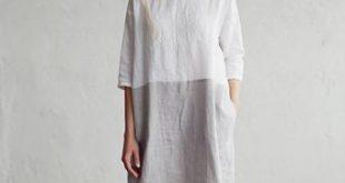 Linen dress | Etsy