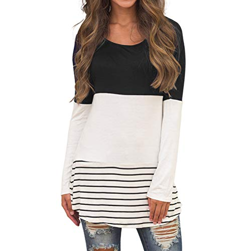 Long Tops to Wear with Leggings: Amazon.com