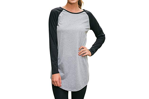 Best long shirts for leggings | Amazon.com