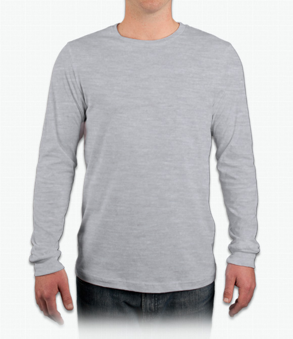 Custom Long Sleeve Shirts Shirts - Design Long Sleeve Shirts Shirts