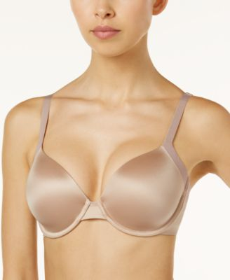 Maidenform Side Smoothing Cooling Comfort Underwire Bra DM7541 - All