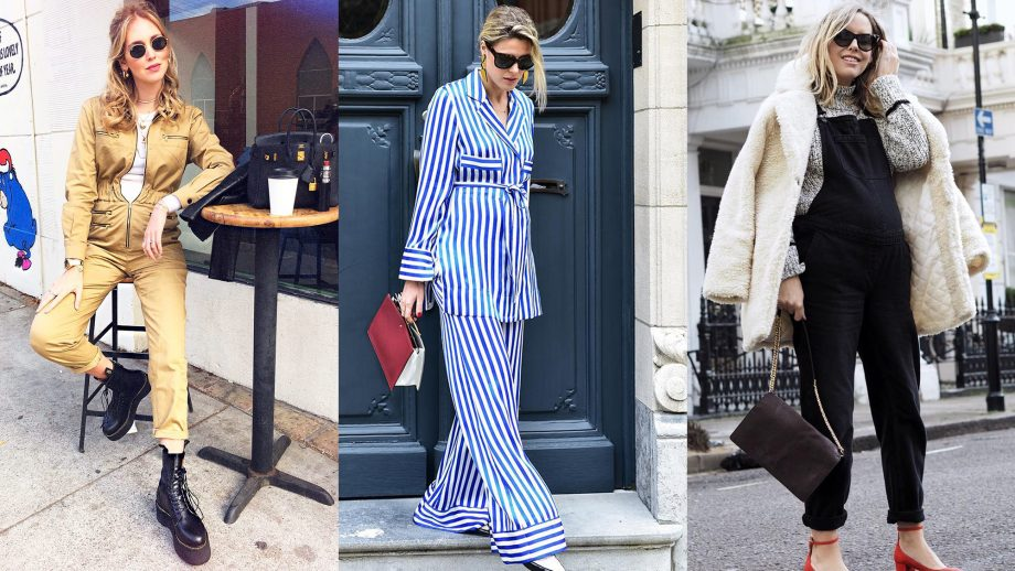 The Fashion Bloggers Revolutionising Pregnancy Style | Marie Claire