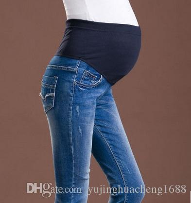 Maternity Jeans Maternity Pants For Pregnant Women Skinny Pregnancy