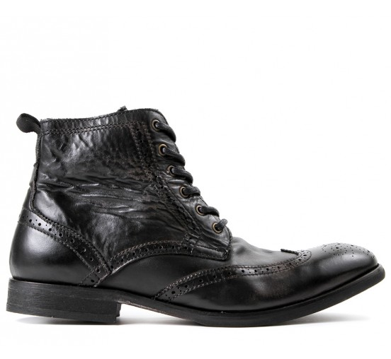 Hudson Mens - Classic & Contemporary Men's Shoes Online | Hudson London