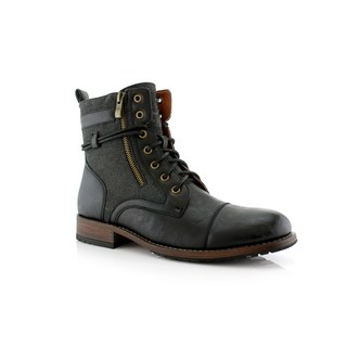Buy Men's Boots Online at Overstock | Our Best Men's Shoes Deals