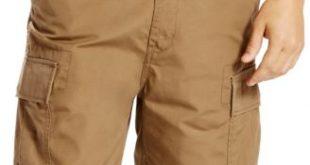 Levi's Men's Carrier Loose-Fit Cargo Shorts - Shorts - Men - Macy's