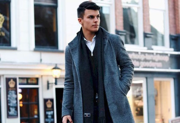 Go Euro-Cool: 5 European Men's Fashion Trends to Flaunt Now