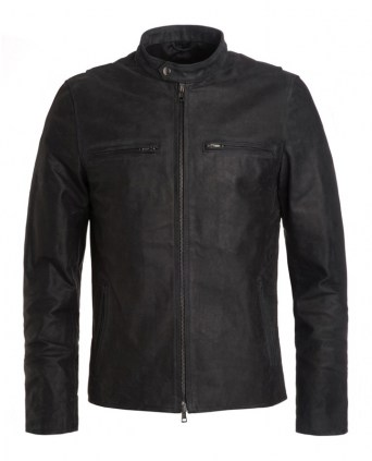 Mens Sale Outlet : Cafe Racer - Calf - XS