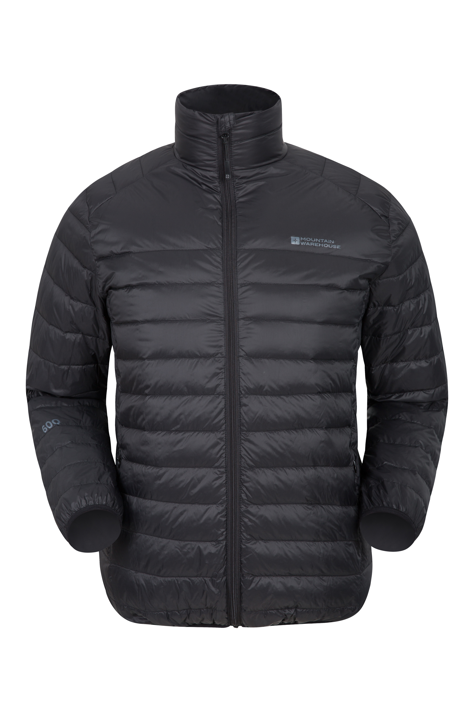 Featherweight Down Mens Jacket | Mountain Warehouse US