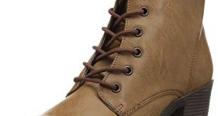 Amazon.com | MIA Women's George Boot | Shoes