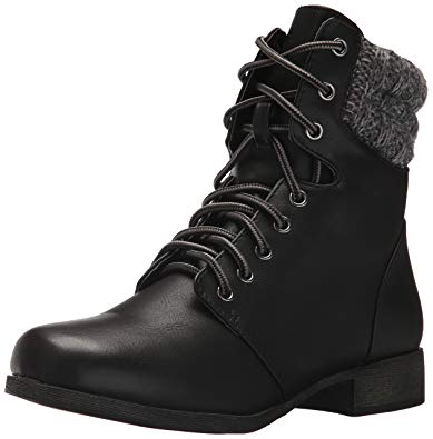 Amazon.com | MIA Women's Melborne Ankle Boot | Ankle & Bootie