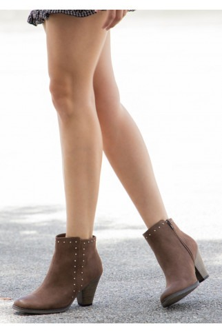 Women's Boots and Booties | MIA Shoes