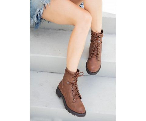 MIA Indigo Boots