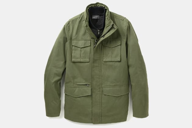 The 21 Best Field Jackets | GearMoose