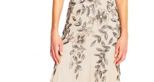 Mother of the Bride & Mother of the Groom Dresses: Long Dresses & Gowns